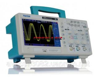 Осциллограф HANTEK DSO5102P 100МГц, 1ГС/с