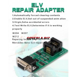 ELV Repair адаптер для CGDI MB Benz Key програматора.
