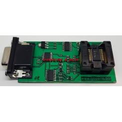 ELV Repair адаптер для CGDI MB Benz Key програматора.