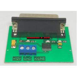 IPROG+ K-line adapter