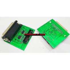 IPROG+ MBUS/BDM/UART adapter