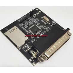 IPROG+ Адаптер PCF79xx + SD     Adapter PCF79xx + SD
