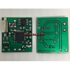 Емулятор імобілайзера  Мерседес CR1, CR2