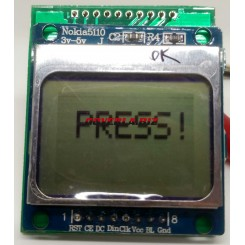 RNS315 RNS-315 RNS 315 Code Decoder декодер