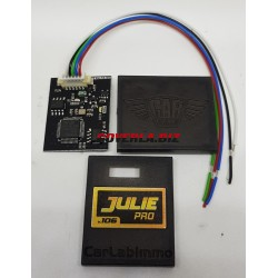 Julie Pro Platinum Universal Car Emulator For Immobilizer ECU Airbag Dashboard. Оригінал.
