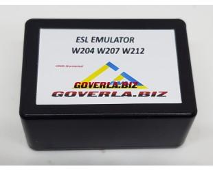 Емулятор ригіля руля  W204 W207 W212. Сумісний з Abrites, VVDI, CGDI MB Tools. Потрібно програмувати.