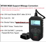 OBDPROG MQB MT008- the NEWEST professional odometer adjustment tool for VW/Audi/Skoda/Seat